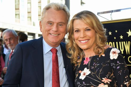 Pat Sajak has emergency surgery, Vanna White to host 'Wheel of Fortune' in his absence