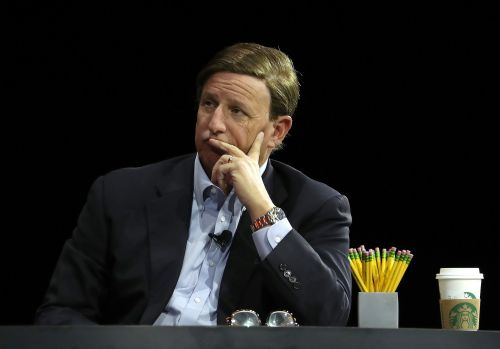 Oracle CEO Mark Hurd has died at the age of 62