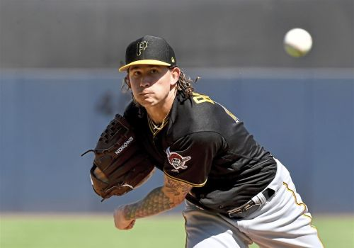 Pirates mailbag: What can we expect from Steven Brault in 2020?