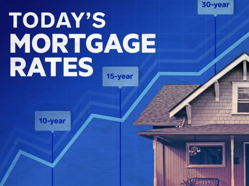 Today's mortgage and refinance rates: January 26, 2021   Rates go up