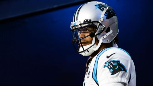 Cam Newton injury update: Panthers QB out for Week 4 vs. Texans