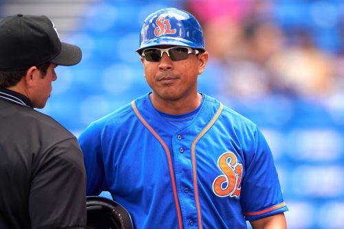 Luis Rojas will be new Mets manager after Carlos Beltran debacle