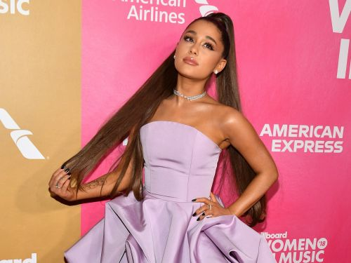 Ariana Grande has gotten 34 tattoos . Here's where they are and what they all mean