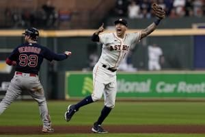 Red Sox run out of fight, fall to Astros in ALCS Game 6