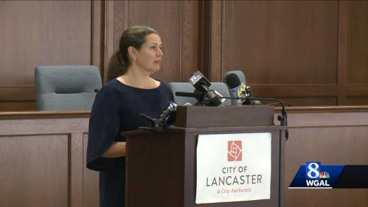Lancaster leaders call for better funding for mental health services following police shooting