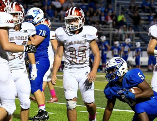 Blitz 5 Preview: Dixie Heights at Ryle