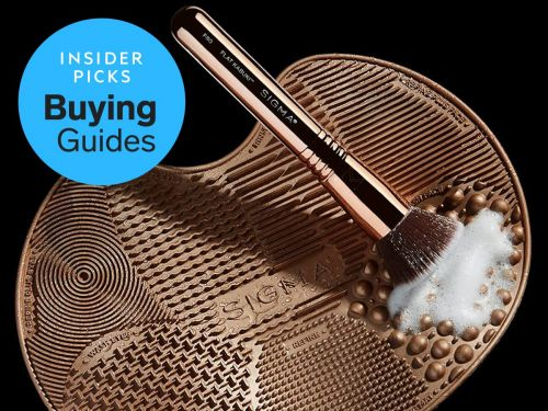 The best foundation brushes you can buy