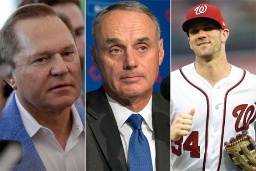The last-ditch option for heating up MLB's Hot Stove season