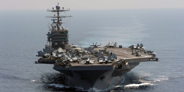 The US has been privately telling Tehran that it will attack if Iran makes this one wrong move