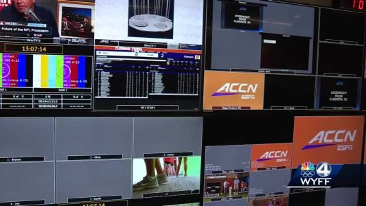 Not all Spectrum subscribers will get ACC Network where Clemson game will air exclusively