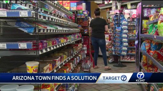 Could cleaning up convenience stores help deter crime?