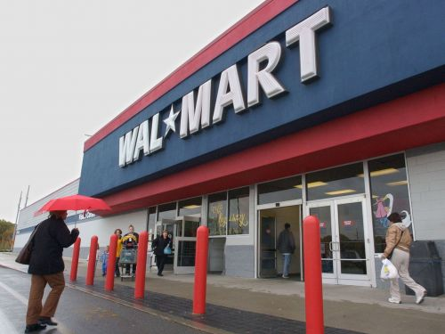 Walmart to pay more than $282 million to settle bribery investigations