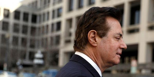 In a significant blow to Manafort's defense, a federal judge struck down his motion to suppress evidence against him in the Russia probe