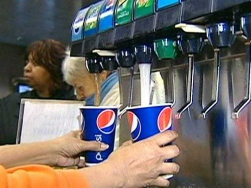 Massachusetts convenience stores reopen self-serve, fountain drink stations
