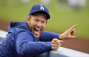 Kershaw scheduled to return Thursday against Phillies