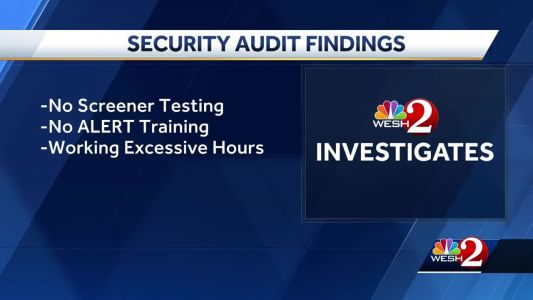 New report raises concern over security at Orange County government buildings