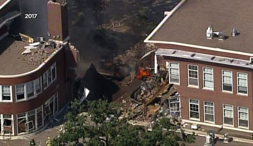 5 New Lawsuits Filed In Fatal Minnehaha Academy Explosion