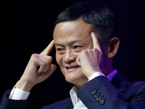 Jack Ma's Ant Group reportedly plans to transform into a financial holding company overseen by China's central bank