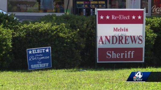 Commitment 2020: Race for Elbert County Sheriff