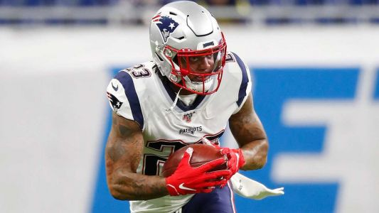 Patriots player Patrick Chung indicted on cocaine possession charge in NH