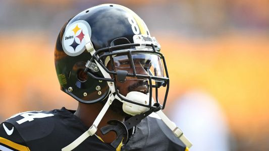 Steelers president Art Rooney finds it 'hard to envision' Antonio Brown with team next season