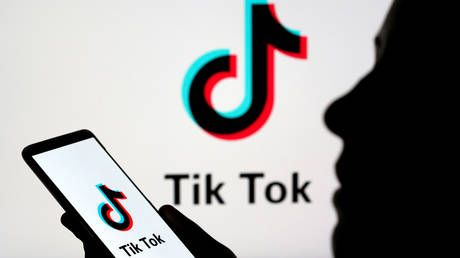 'We're here for the long run': TikTok's US general manager dismisses Trump's ban plan