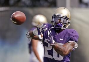 Embrace the hype: Washington clear favorite in Pac-12