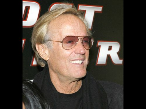 Reports: Actor Peter Fonda has died at the age of 79
