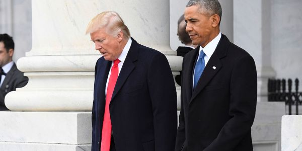 Trump's 'Obamagate' conspiracy theory just got blown to pieces