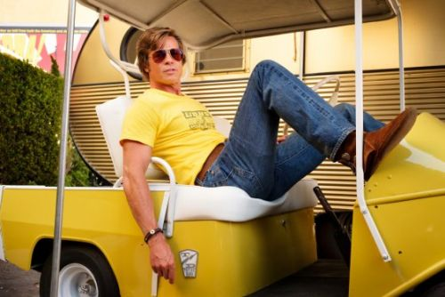Once Upon a Time in Hollywood Is One of Quentin Tarantino's Most Affectionate Films. It's Also One of His Best