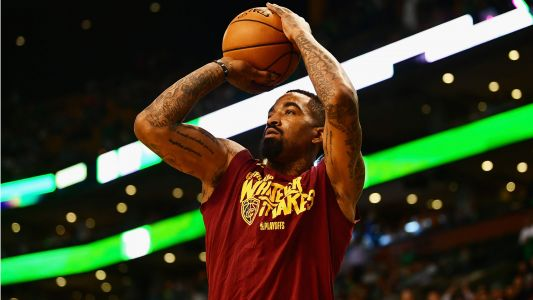 JR Smith injury update: Cavaliers guard doubtful for season opener with elbow soreness