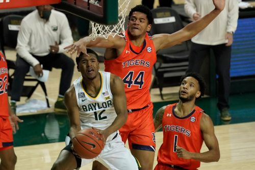 Pairing Baylor and Gonzaga is best NCAA tourney prop bet