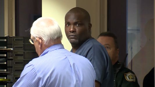 Suspected Daytona Beach serial killer indicted in 3 cases as surviving victim comes forward