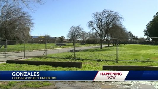 Housing project near Gonzales school under the microscope