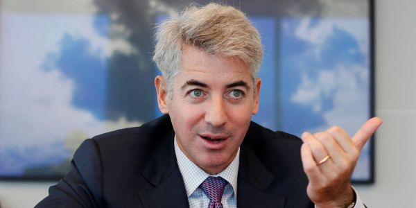 Billionaire investor Bill Ackman's SPAC is close to striking a deal with Universal Music, report says