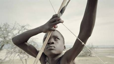 Active hunter-gatherers 'don't burn more energy daily than sedentary Westerners'