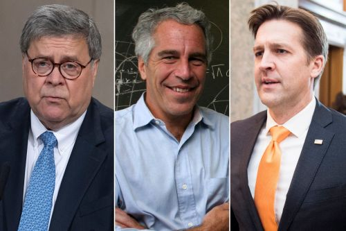 Sasse demands Barr 'rip up' 2008 Epstein deal, bring co-conspirators to justice