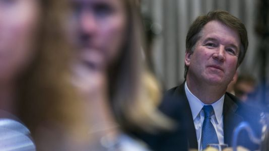 New Calls To Impeach Justice Kavanaugh: How It Would Work And Why It Likely Won't