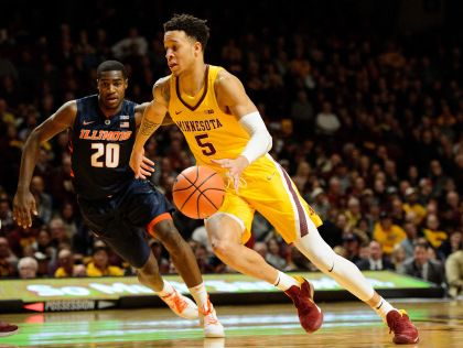 Gopher Basketball: 4 Keys To Success Against Louisville