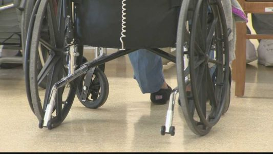 Justice Department won't investigate how Pennsylvania handled COVID-19 in nursing homes