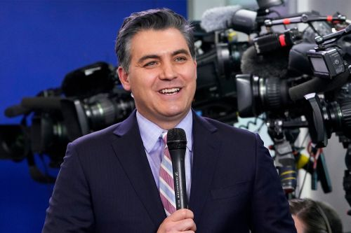 Fox News backs CNN lawsuit over Jim Acosta's suspended press pass