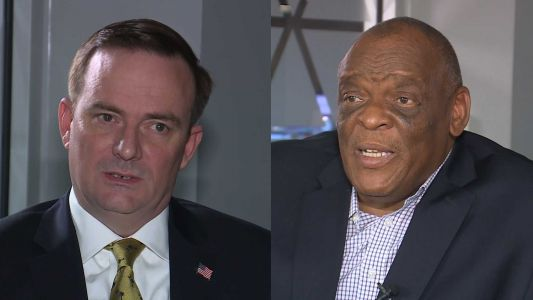 Tracking the next steps of the Greenville County sheriff's race