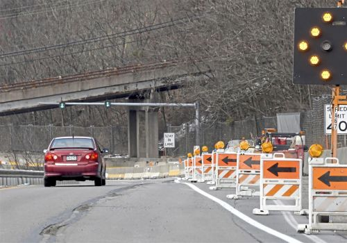 TRAFFIC: PennDOT postpones crossover on Route 19/51 in Duquesne Heights