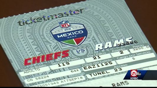 Many fans furious, disappointed after purchasing tickets, trips to Mexico City game