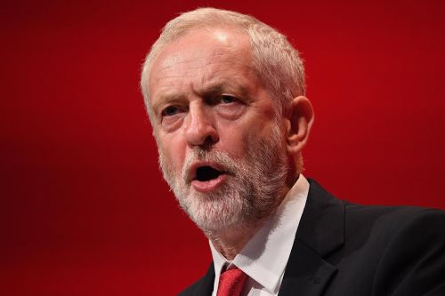 Jeremy Corbyn, former UK opposition leader, suspended over anti-Semitism claims