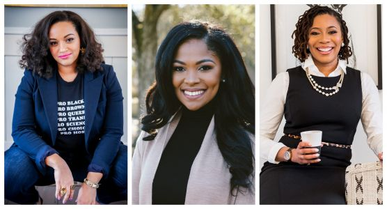 What 3 self-made Black millionaires want Black Americans to know about building wealth