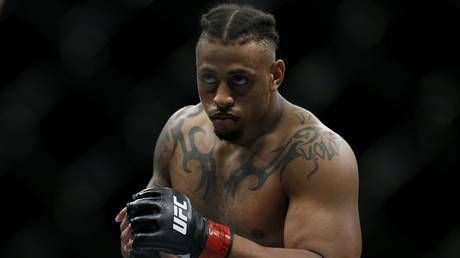 UFC San Antonio: Controversial heavyweight Greg Hardy claims quickfire win