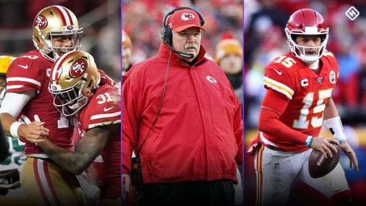 Myth-busting 49ers vs. Chiefs: The three worst early narratives for Super Bowl 54