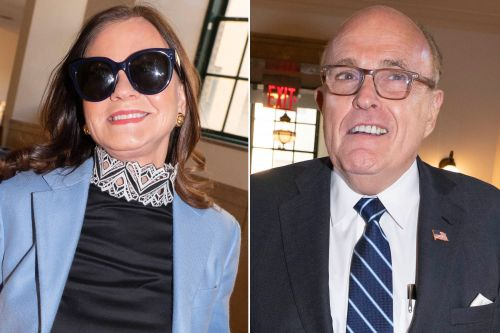 Why Rudy Giuliani's estranged wife should've seen Page Six story coming