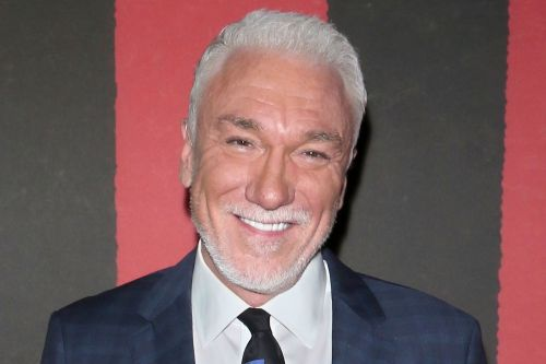 'Hadestown' star Patrick Page has a newfound passion: mani-pedis